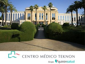 Get off the HSE waiting list at Centro Medico Teknon Barcelona
