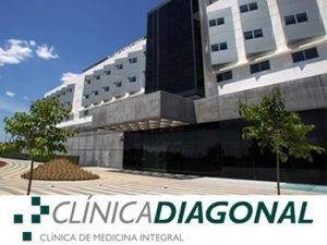 Get off the HSE waiting list at Clinica Diagonal Barcelona